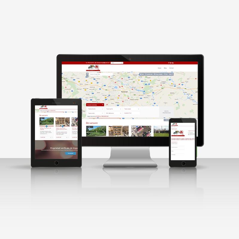 creatie website